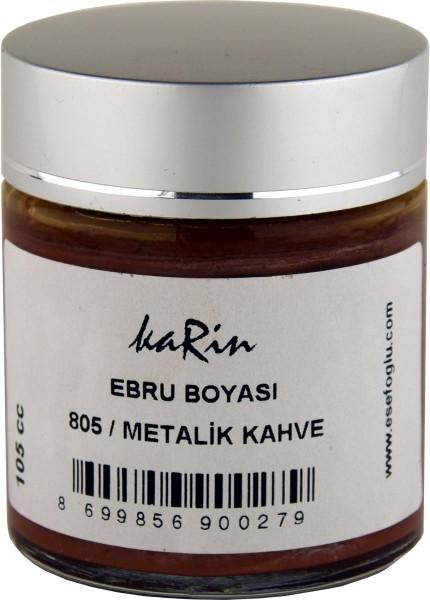 Marmorierfarbe Braun 805
