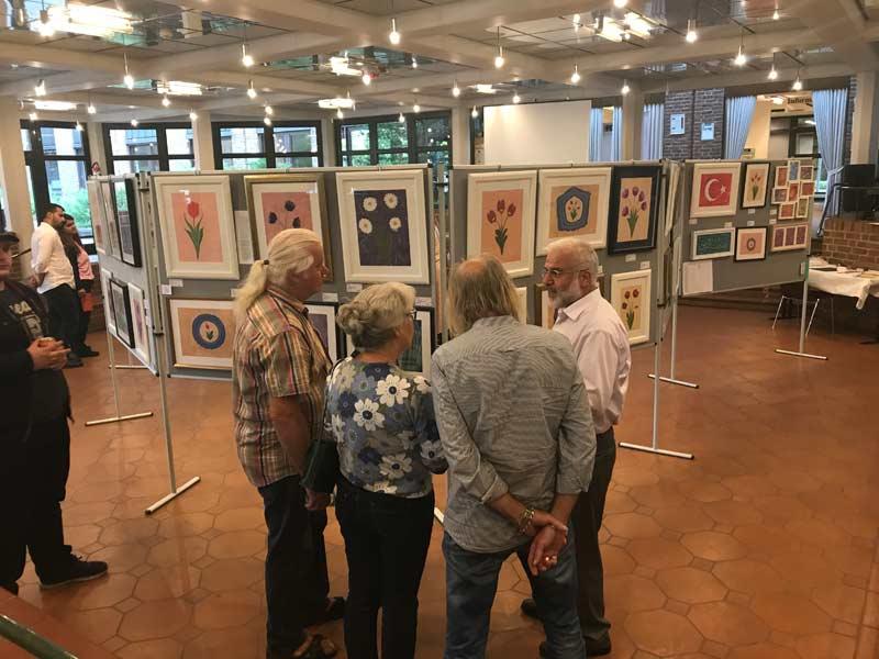 Ebru-Ausstellung-Kerpen-Rathaus-2