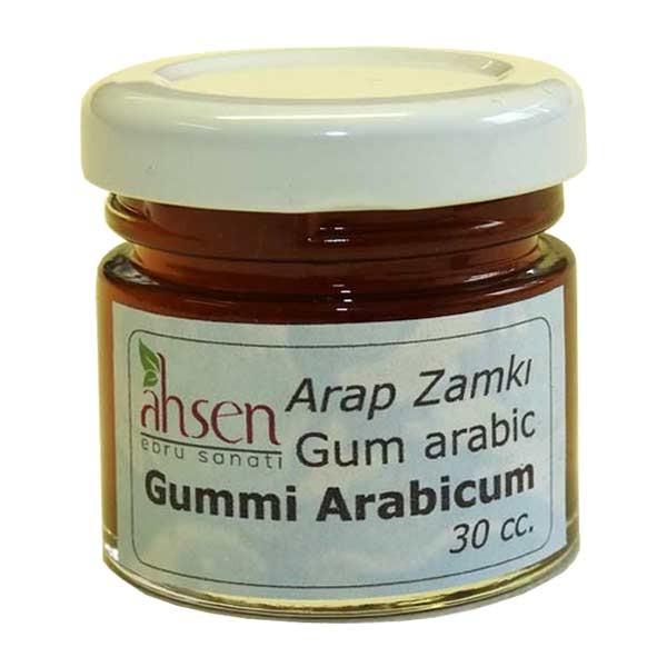 Gummi Arabicum (30 ml.)