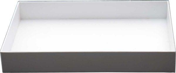 Ebru Wanne Din A4 (22,5 x 31 x 5cm)