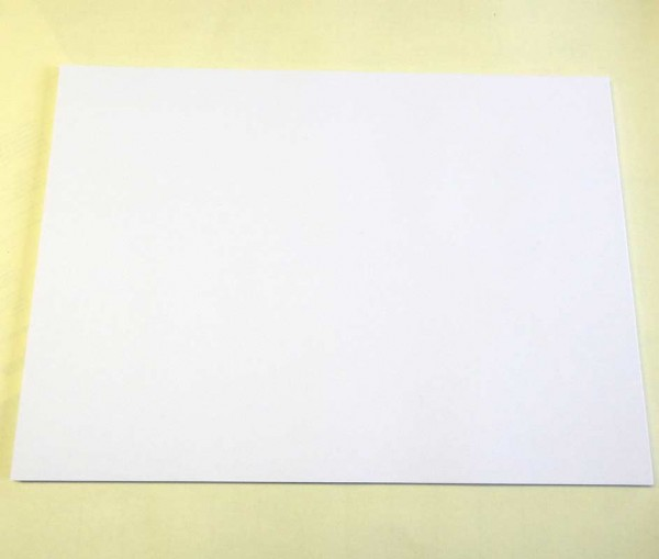 Ahsen A3 Ebru Papier (100g/m² - 100 Blatt)