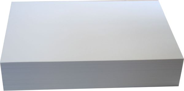 Ahsen A4 Ebru Papier (90g/m² - 500 Blatt)